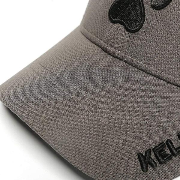 ケルメ(KELME,ケレメ)ロゴキャップ 9876501