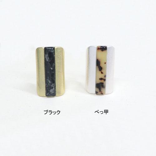 -Line cuff ラインカフ-アセチライン【アレオリ】