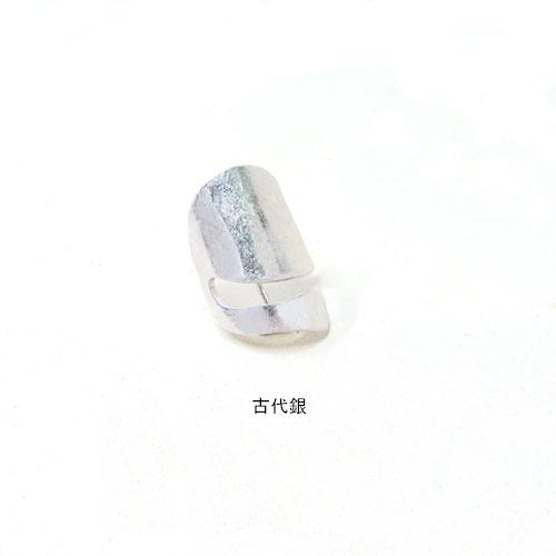 -Line cuff ラインカフ-アンティークメタル【アレオリ】
