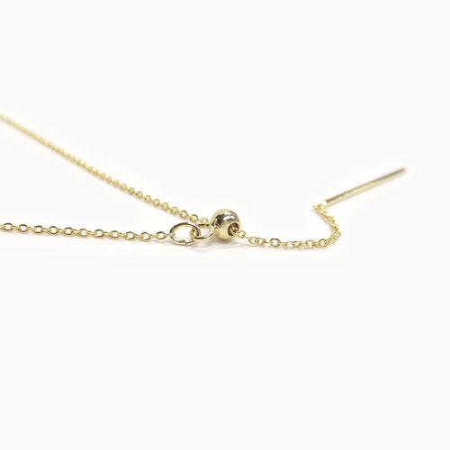 Prime Necklaceシリーズ-Select Charm-ネックレス&チャーム4個セット【アレオリ】