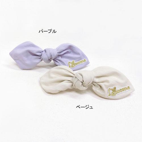 ★50%OFF★シャーベットカラーシリーズ-リボンゴムポニー-A【ルココネ】