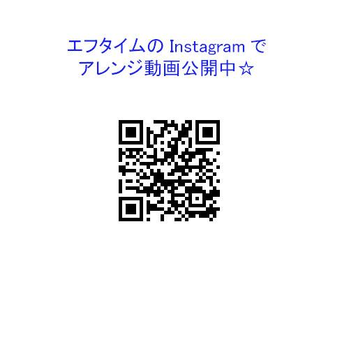 【アレオリ】シニヨンスクリュー-ロング・7.5cm・2本セット-