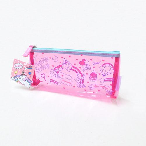 スクール小物シリーズ-ペンポーチ-【ルココネ】