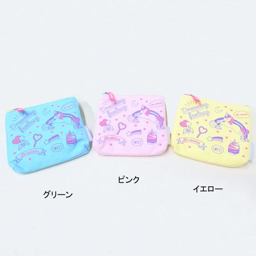スクール小物シリーズ-ケアポーチ-【ルココネ】