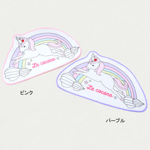スクール小物シリーズ-マイクロファイバーハンドタオル-【ルココネ】