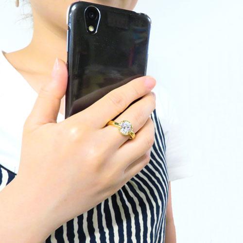 -Mobile Lead モバイルリード-Dress up・D【seerose】