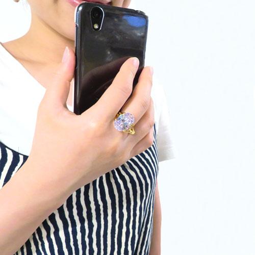 -Mobile Lead モバイルリード-Dress up・E【seerose】