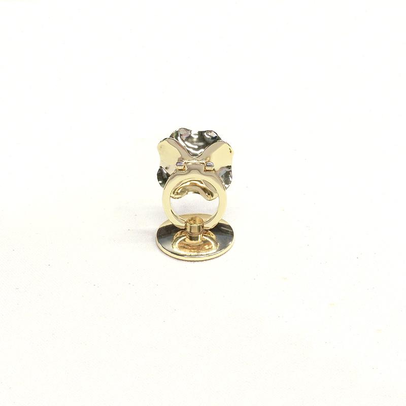 -Bijou Mobile Ring ビジューモバイルリング-Dress up・C【seerose】