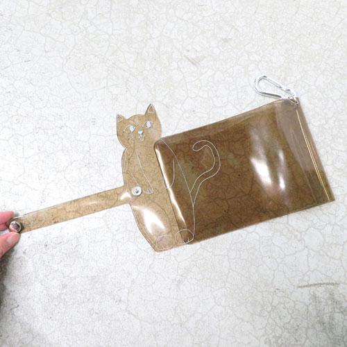 キャットマスクケース【デイリールーティーン】