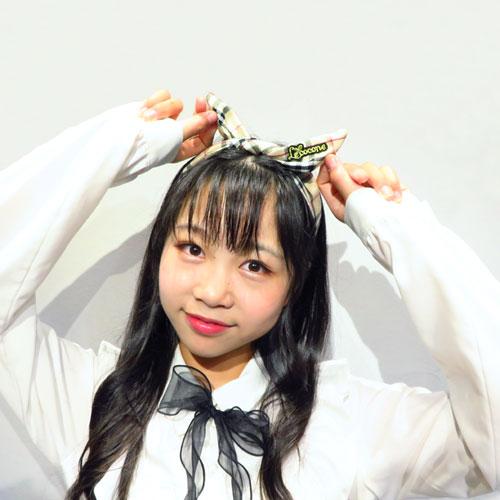 "★70%OFF★""スクールガールチェック""シリーズ-ワイヤーターバン-【ルココネ】"