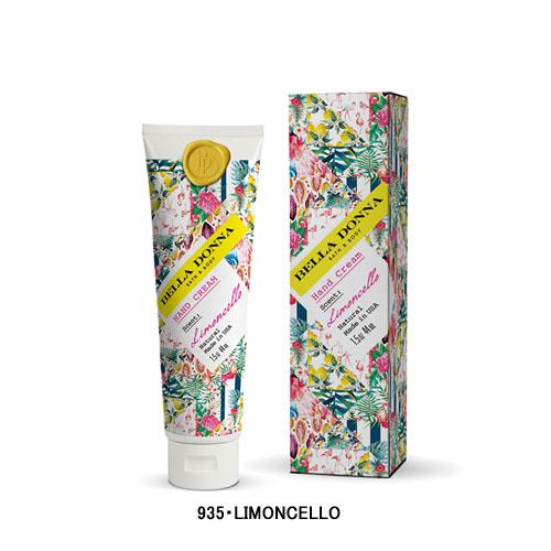 -BELLA DONNA-ハンドクリーム・SMALL-全2種-