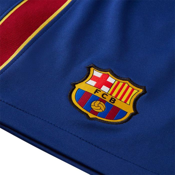 FCバルセロナ パンツ「Nike/ナイキ FCバルセロナ 20/21 BRT スタジアム HA ショート」(cd4281-455)