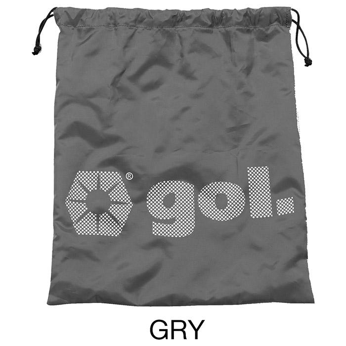 gol./ゴル バッグ「フットサル  シューズバッグ」(g882-530)