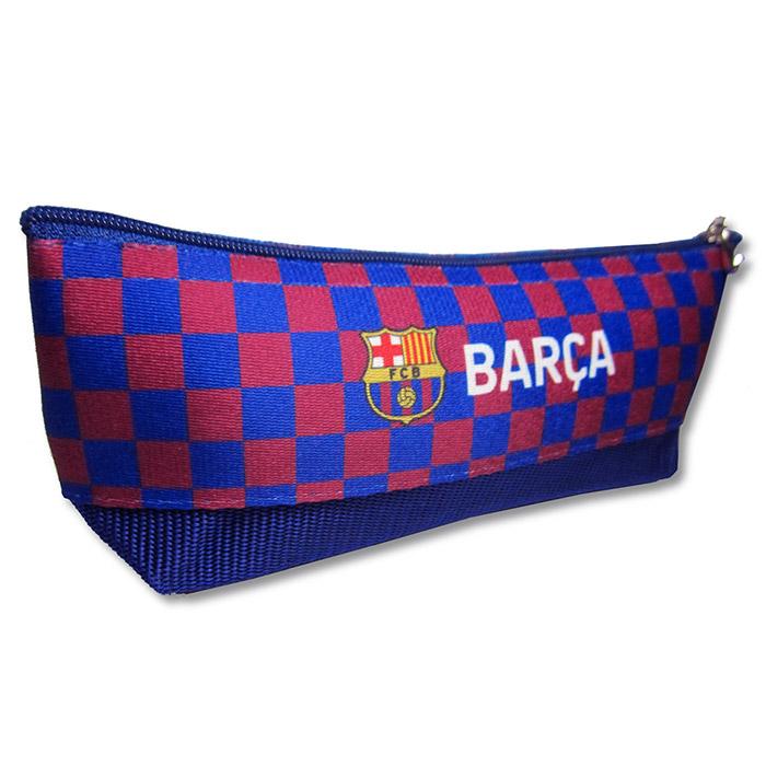 FCバルセロナ グッズ「FCバルセロナ ペンケース」(bcn31765)