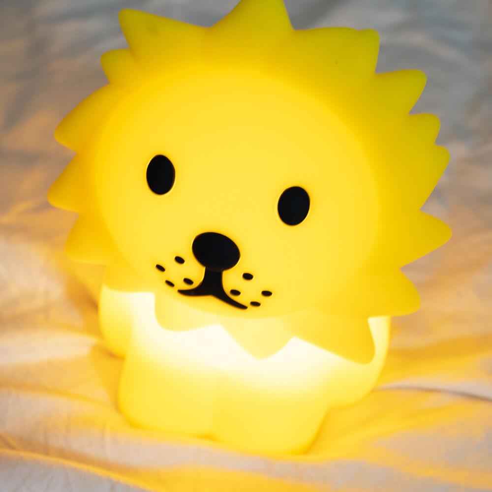 [MrMaria]LION First Light