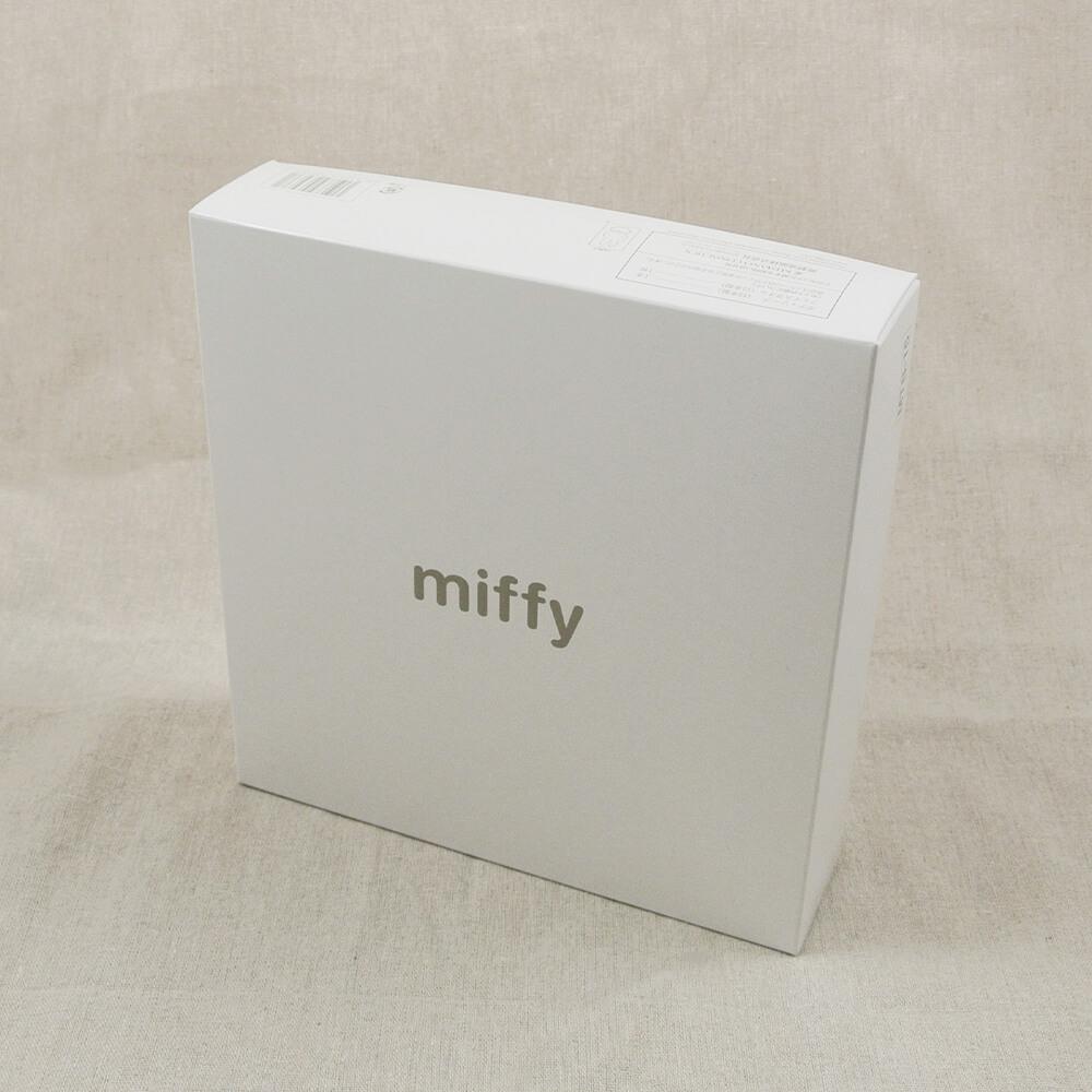 [熊野油脂]miffy今治タオルセット