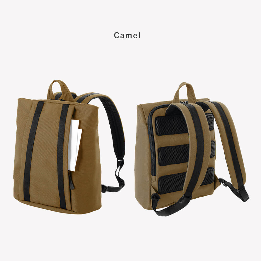 [MH WAY]BELL BACKPACK S