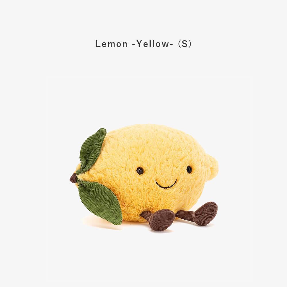 [Jellycat]ぬいぐるみ-Food-