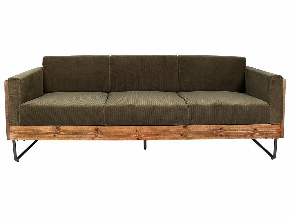 WARM 3 seat sofa(アデペシュ)