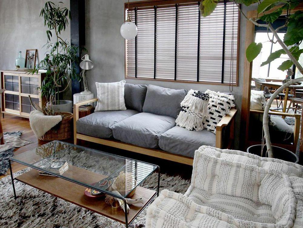 solo 3seat sofa fabric(アデペシュ)