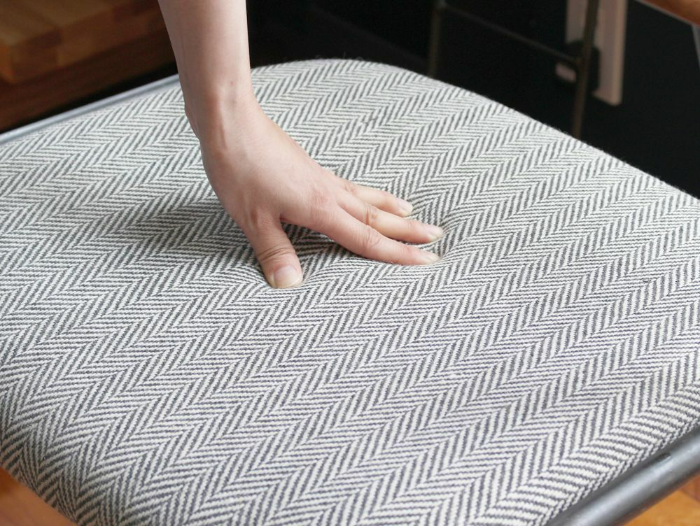 danis short arm chair NT(アデペシュ)