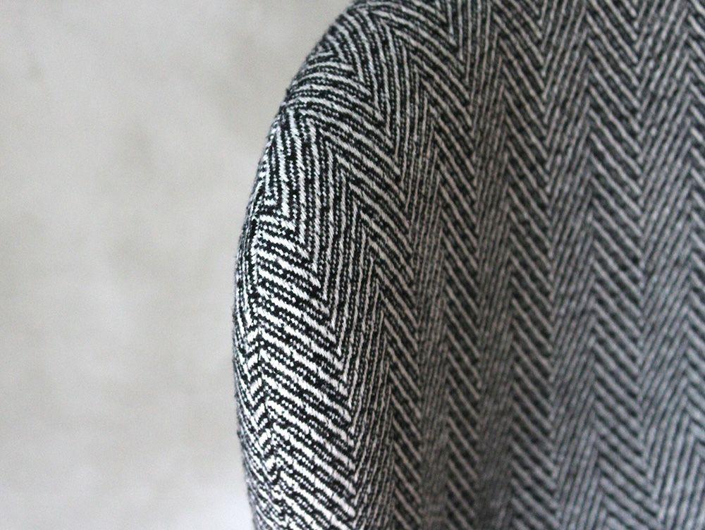 zip design chair herringbone(アデペシュ)