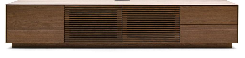SUPREMO AV BOARD スプレモ AVボード テレビボード(マスターウォール)