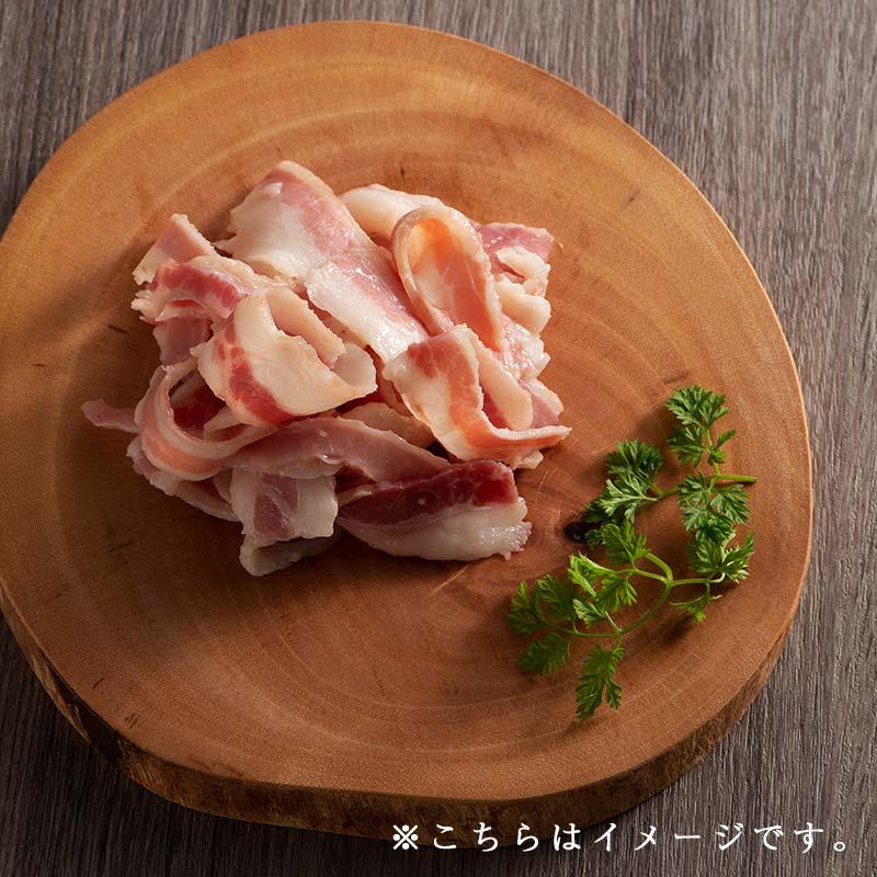 馬肉燻製フタエゴスライス70g