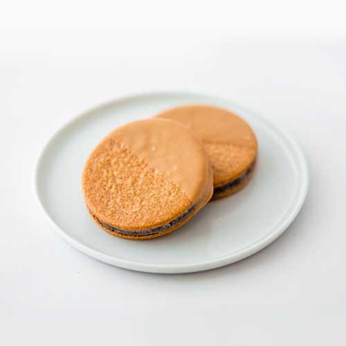 【期間限定】an sable ショコラナチュール・ショコラショコラ(各4枚)