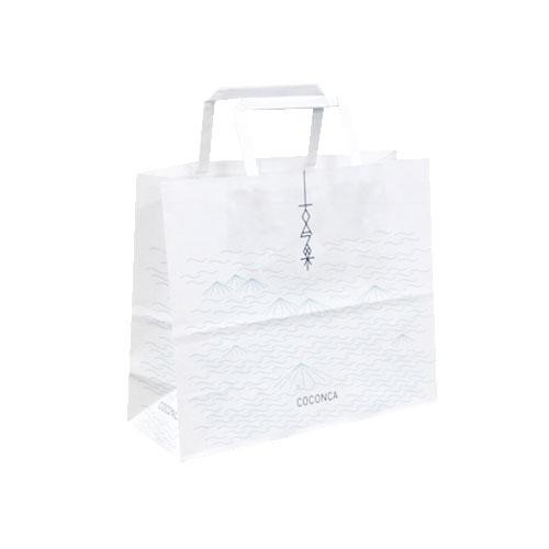 COCONCA 紙袋(小)