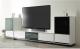 オプション TVボード用壁掛けパネル リベロ (金具付き)