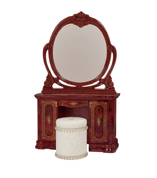 Saltarelli サルタレッリ Amalfi アマルフィ Mirror ALBA�(Walnut)