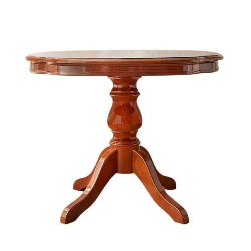 Saltarelli サルタレッリ Florence フローレンス Tea Table(Walnut)