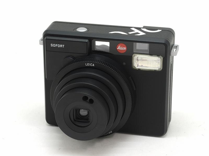 Leica(ライカ) SOFORT ブラック (NL-3773)