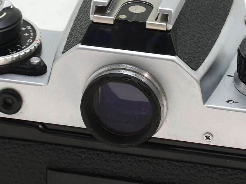 Nikon(ニコン) FE シルバー (NW-2661)