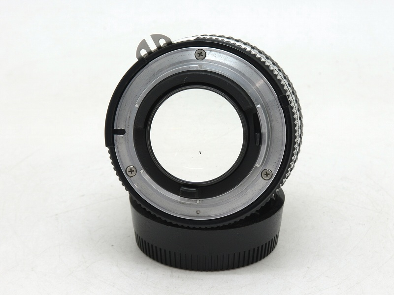 Nikon(ニコン) Ai 50mm F1.4 (NW-2662)