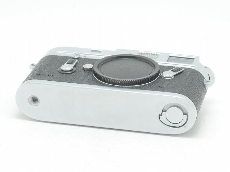 Leica(ライカ) M4 シルバー 122万台 (NL-3812)