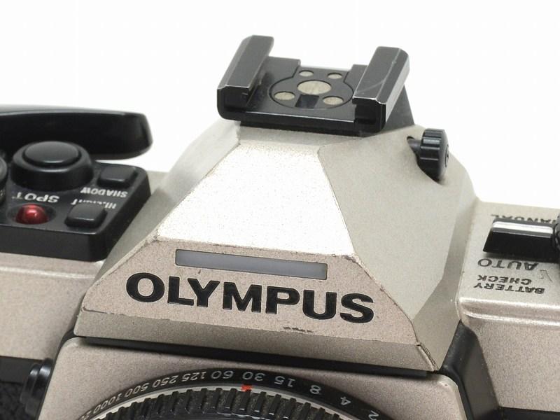 OLYMPUS(オリンパス) OM-4 Ti (NW-2672)