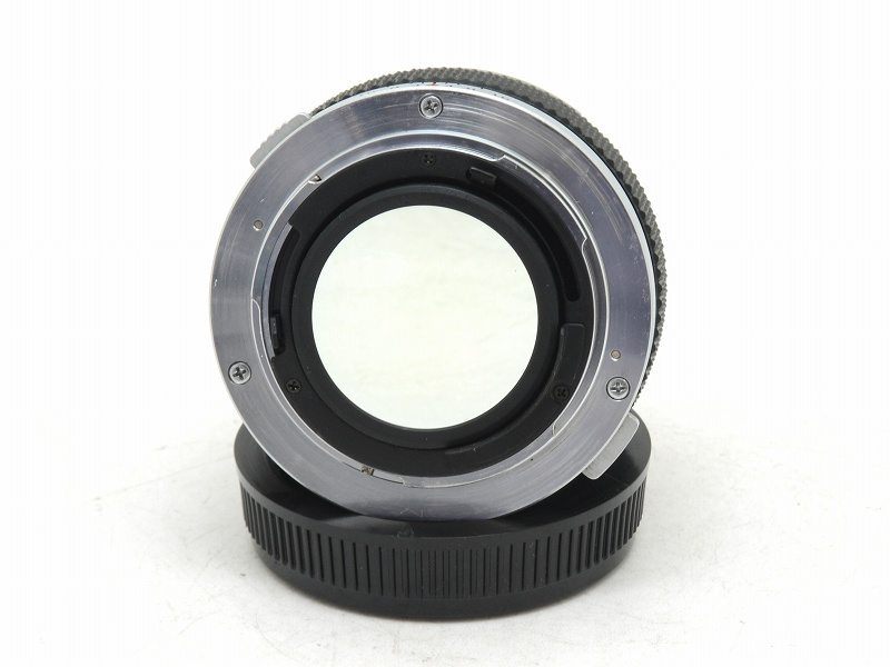 OLYMPUS(オリンパス) OM 50mm F1.4 (NW-2676)
