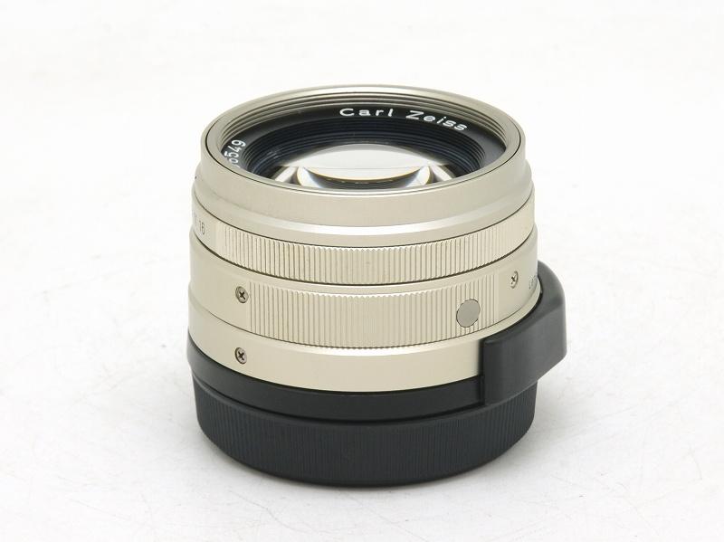 CONTAX(コンタックス) Planar 45mm F2 (Gマウント) (NW-2767)