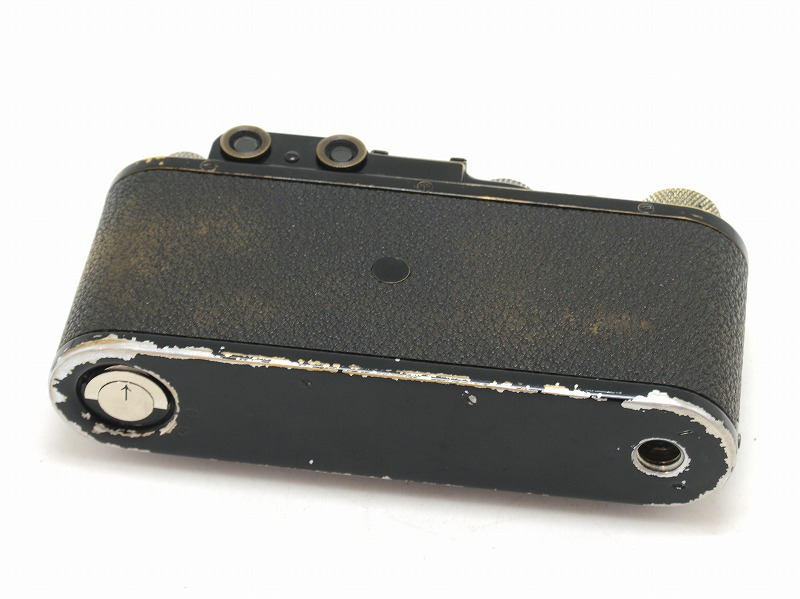 Leica(ライカ) D II ブラック (I型改) 6万台 (NL-3734)