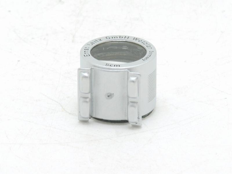 Leica(ライカ) 50mmファインダー SBOOI (NS-251)