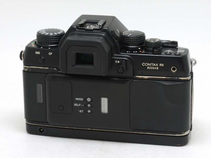 CONTAX(コンタックス) RX (NW-2771)