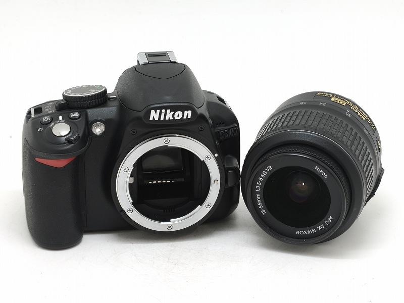 Nikon(ニコン) D3100 18-55付 (NW-2667)