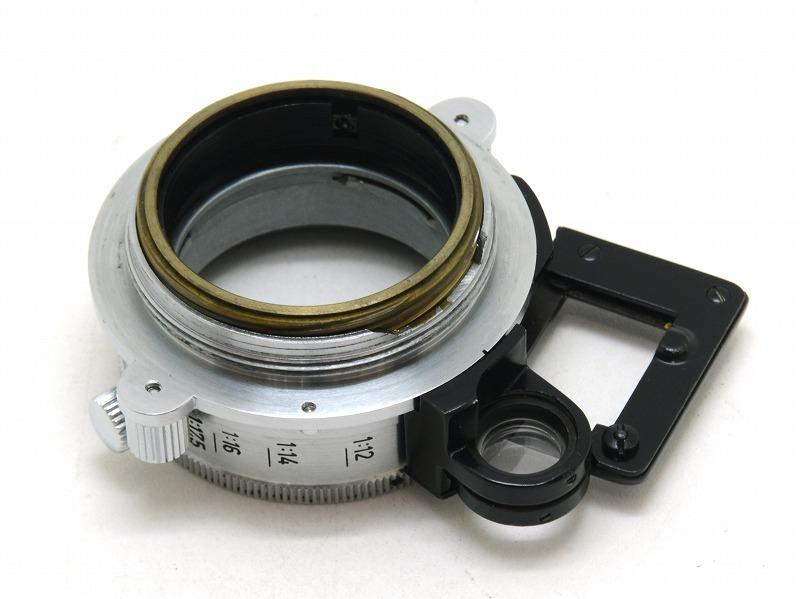 Leica(ライカ) ズミタール・ズマール用接写装置 NOOKY-HESUM (NS-17)