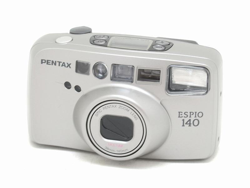 PENTAX(ペンタックス) ESPIO 140 (0NAC-2265)
