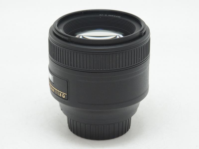 Nikon(ニコン) AF-S 85mm F1.8 G (NW-2530)