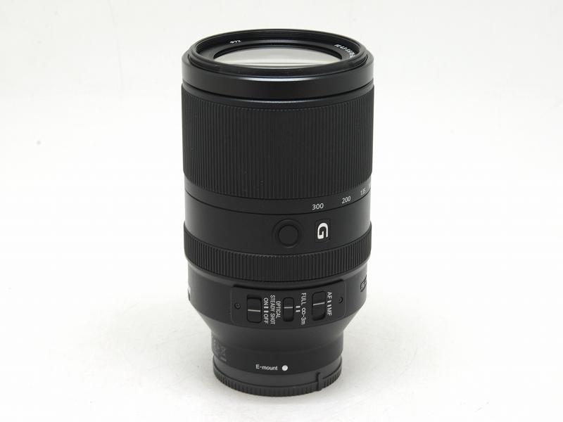 SONY(ソニー) FE 70-300mm F4.5-5.6 G OSS (SEL70300G) (NW-2616)