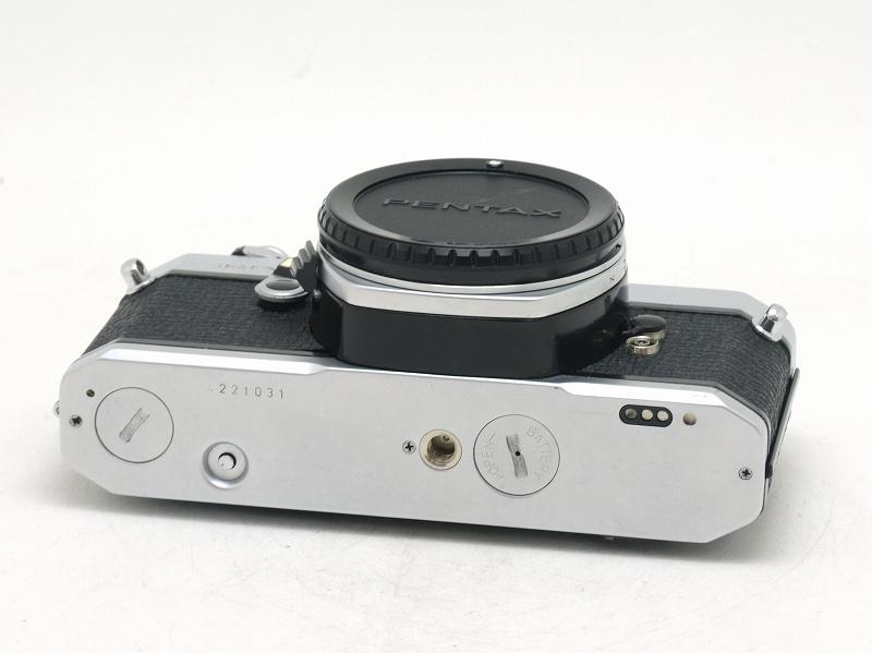 PENTAX(ペンタックス) MX シルバー (NW-2775)