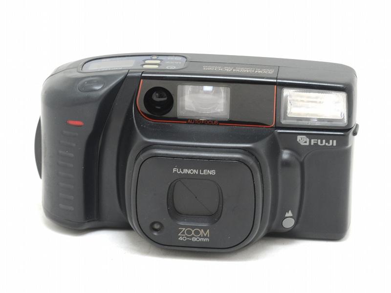 FUJIFILM(フジフィルム) ZOOM CARDIA 800 (0NAC-2268)